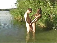 I Fuck Natasha At The Lake 7